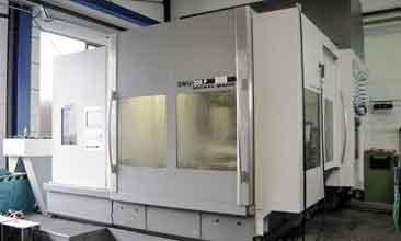 used Machining Center, Milling machines