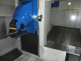 Milling machine Mandelli 1600 X-2
