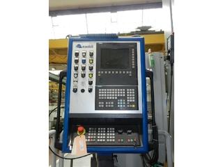 Milling machine Mandelli 1600 X-3