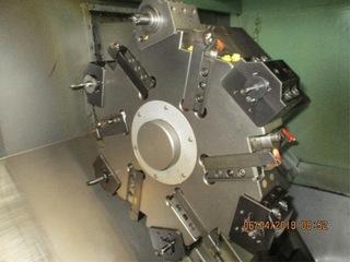 Lathe machine 2 x Mori Seiki SL 25 A / 500-4