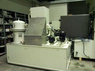 AEG Elotherm Elbomat P1F Ram EDM-1
