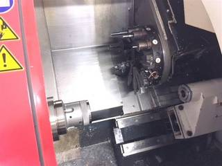Lathe machine AVM Angelini Clipper-1