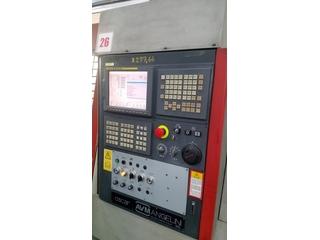 Lathe machine AVM Angelini Oscar 320-4