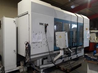 AXA VHC 2-1760 M Bed milling machine-5