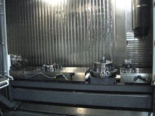 Milling machine AXA VHC 2/3000 XT /50 D-1