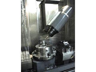 Milling machine AXA VHC 2/3000 XT /50 D-5