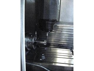 Milling machine AXA VHC 2/3000 XT /50 D-7