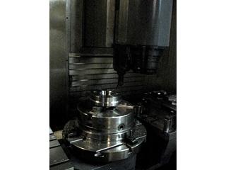 Milling machine AXA VHC 2/3000 XT /50 D-8