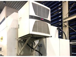 Milling machine AXA VSC1 - 1500, Y.  2007-4