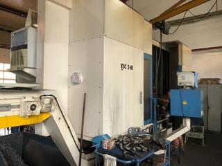 Milling machine AXA VSC 2 - M / 2E  4.ax, Y.  2001-1
