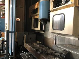 Milling machine AXA VSC 2 - M / 2E  4.ax, Y.  2001-3