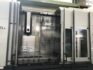 Milling machine AXA VSC 3 XTS, Y.  2007-2
