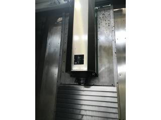 Milling machine AXA VSC 3 XTS, Y.  2007-3