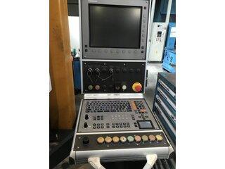 Milling machine AXA VSC 3 XTS-4
