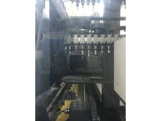 Milling machine AXA VSC 3 XTS-8