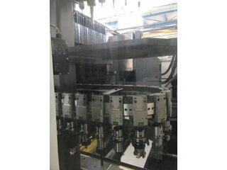 Milling machine AXA VSC 3 XTS, Y.  2007-9