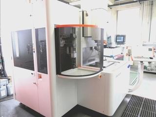 Agie Charmille Form 2000 VHP EDM machine-1