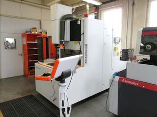 Agie Charmille Form 2000 VHP EDM machine-2