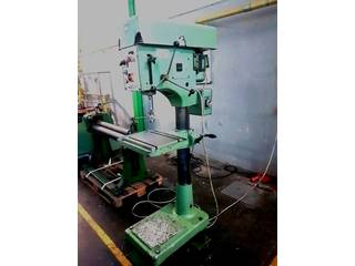 Alzmetall AB 3 E Ständerbohrmaschine Boringmills-1