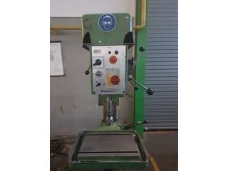 Alzmetall AB 3 E Ständerbohrmaschine Boringmills-2