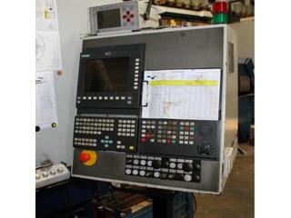 Milling machine Alzmetall BAZ 35 CNC LB, Y.  2000-4