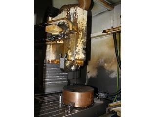 Milling machine Alzmetall BAZ 35 CNC LB, Y.  2000-6