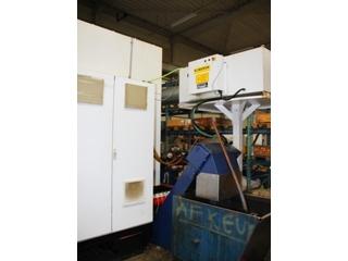 Milling machine Alzmetall BAZ 35 CNC LB, Y.  2000-9