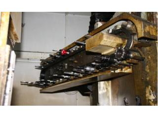 Milling machine Alzmetall BAZ 35 CNC LB, Y.  2000-7