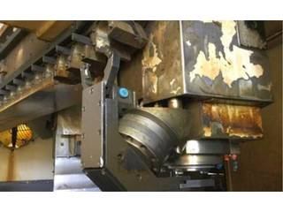 Milling machine Alzmetall BAZ 35 CNC LB, Y.  2000-8