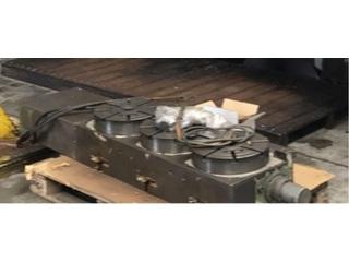 Milling machine Alzmetall BAZ 35 CNC LB, Y.  2000-10