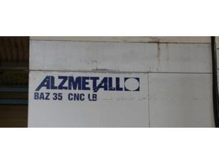 Milling machine Alzmetall BAZ 35 CNC LB, Y.  2000-11