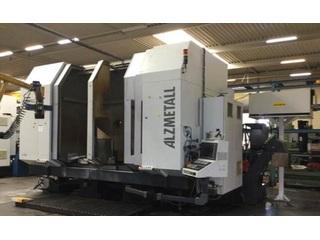 Milling machine Alzmetall FS 2500 LB / DB, Y.  2005-0