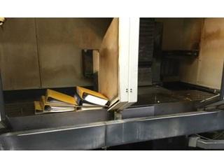 Milling machine Alzmetall FS 2500 LB / DB, Y.  2005-2