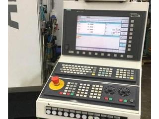 Milling machine Alzmetall FS 2500 LB / DB-4