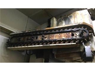 Milling machine Alzmetall FS 2500 LB / DB, Y.  2005-5