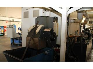 Milling machine Alzmetall FS 2500 LB / DB-7