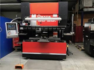 Amada HFE 50 - 20 L Press Brakes-1