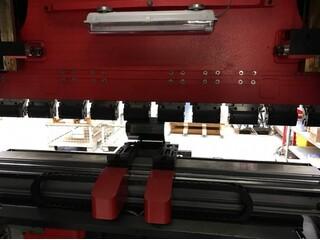 Amada HFE 50 - 20 L Press Brakes-4