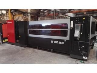 Amada LC 3015 X1 NT 4000 W Laser Cutting Systems-0