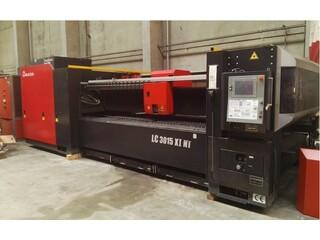 Amada LC 3015 X1 NT 4000 W Laser Cutting Systems-1