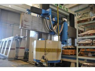 Amco-Sacem FPF 4500 x 10000 Bed milling machine-3