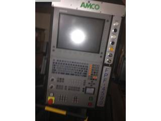 Amco-Sacem FPF 4500 x 10000 Bed milling machine-4