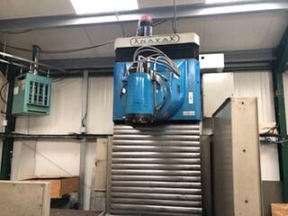 Anayak FBZ-HV-2500 Bed milling machine-7