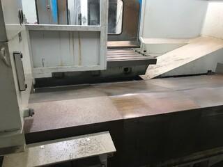 Anayak FBZ-HV-2500 Bed milling machine-1