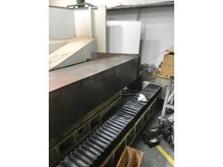 Anayak FBZ-HV-2500 Bed milling machine-2