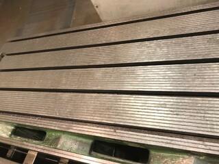 Anayak FBZ-HV-2500 Bed milling machine-5