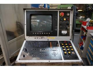 Anayak FBZ - HV 2500 Bed milling machine-6
