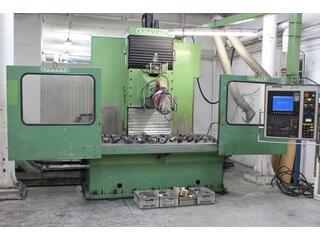 Anayak HVM 2300 rebuilt Bed milling machine-1