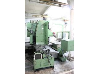 Anayak HVM 2300 rebuilt Bed milling machine-3