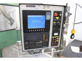 Anayak HVM 2300 rebuilt Bed milling machine-4